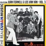 Juan Formell & Los Van Van - Llegué, Llegué