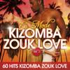 En mode Kizomba Zouk Love, Vol.2 (60 hits Kizomba Zouk Love) - Various Artists