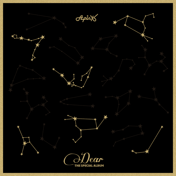 Dear by Apink on Apple Music
