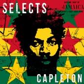 Capleton Selects Reggae Dancehall