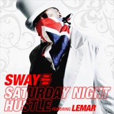 Saturday Night Hustle (feat. Lemar) - Single