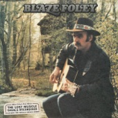 Blaze Foley - Oval Room