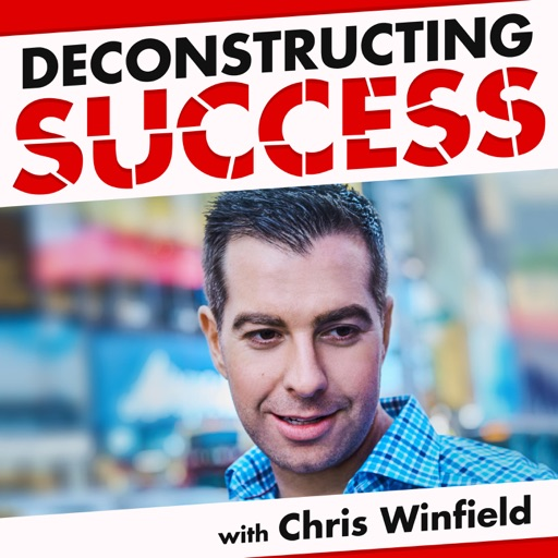 Cover image of Deconstructing Success with Chris Winfield