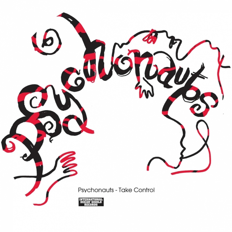 Take Control (feat. Sam Lynham)