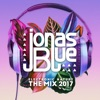 Jonas Blue: Electronic Nature - The Mix 2017 ジャケット画像