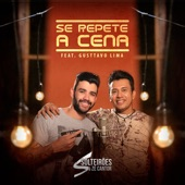 Se Repete A Cena (feat. Gusttavo Lima) - Single