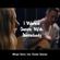 I Wanna Dance with Somebody (feat. Keelan Donovan) - Megan Davies