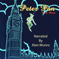Peter Pan (Unabridged)