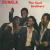 Soul Brothers - Ngoana Oamme artwork