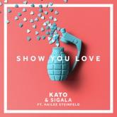 Show You Love (feat. Hailee Steinfeld) - Single