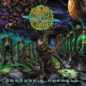 Rings Of Saturn - Seized and Devoured