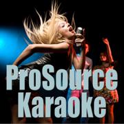 Gangstas' Paradise (Originally Performed by Coolio ft. L.V.) [Instrumental] - ProSource Karaoke Band - ProSource Karaoke Band