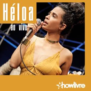 Héloa no Estúdio Showlivre (Ao Vivo) – Héloa