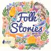 Разные артисты - Folk Stories обложка