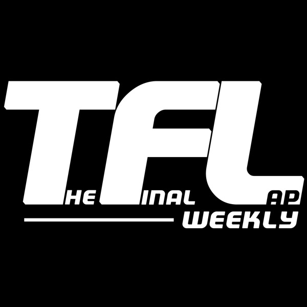 The Final Lap Weekly - NASCAR Podcast