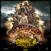 Ost. Comic 8 Casino Kings Part 1-Rhoma Irama