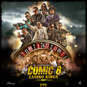 Ost. Comic 8 Casino Kings Part 1 - Rhoma Irama - Rhoma Irama