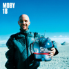 Moby - Jam for the Ladies artwork