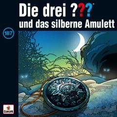 Folge 187: und das silberne Amulett