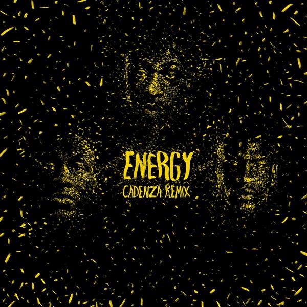 Energy (feat. Stormzy & Skepta) [Cadenza Remix] - Single