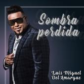 Sombra Perdida - Luis Miguel del Amargue