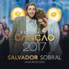 Salvador Sobral - Amar Pelos Dois portada