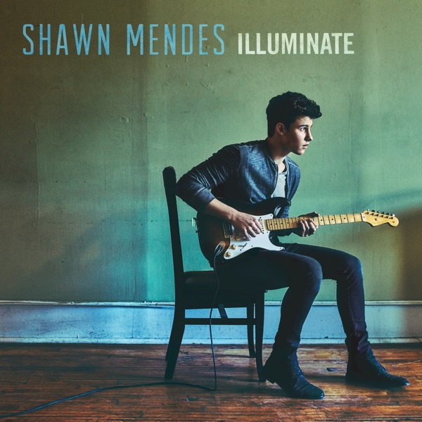 Illuminate (Deluxe) album image