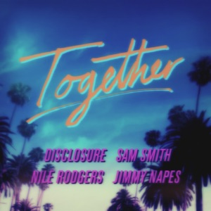 Together - Single Mp3 Download