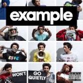 Won't Go Quietly (Deluxe Version)