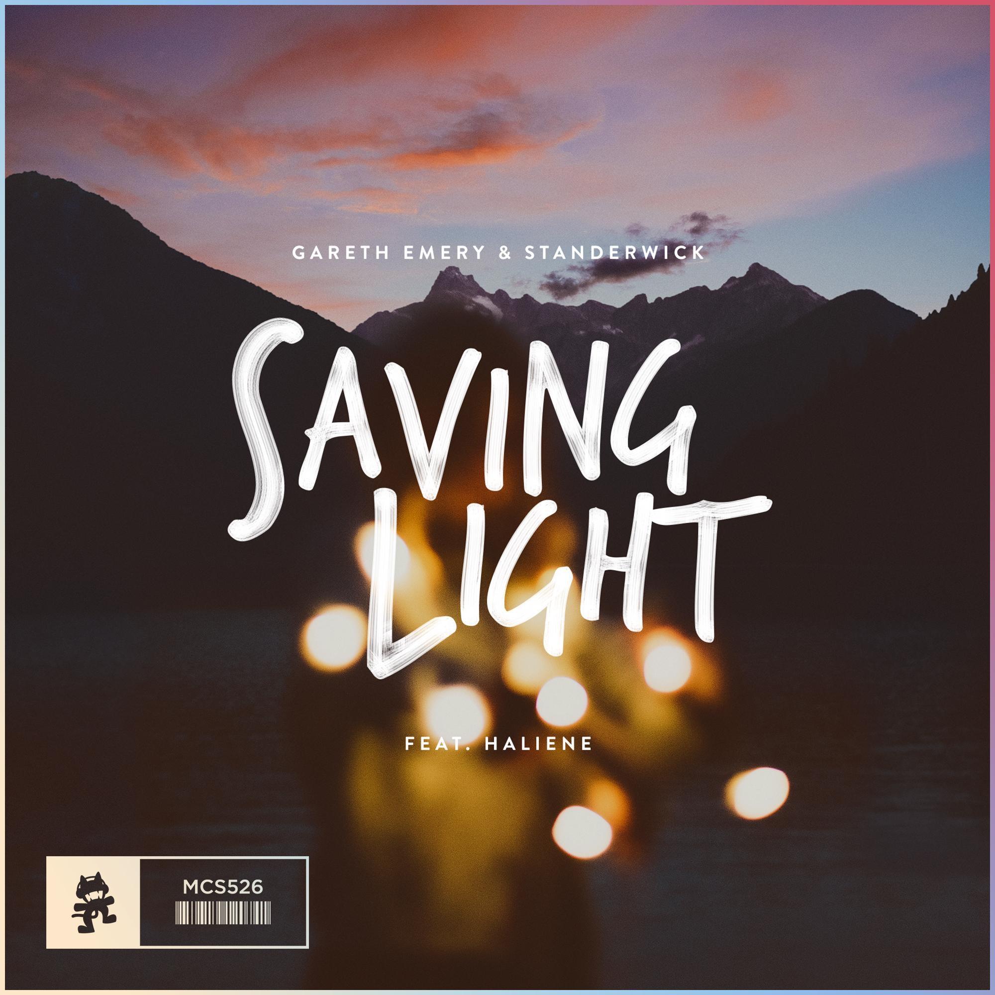 Saving Light (feat. HALIENE) - Single