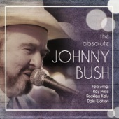 Johnny Bush - Today I Started Loving You Again