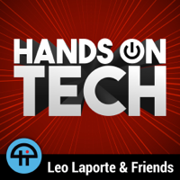 Hands-On Tech (MP3) podcast