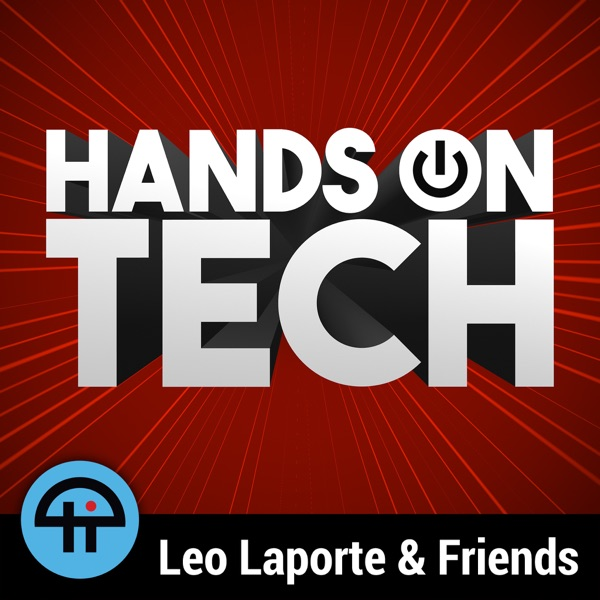 Hands-On Tech (MP3) – Podcast – Podtail