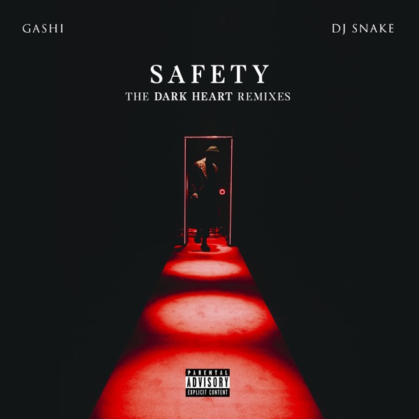 Safety (The Dark Heart Remixes) - EP