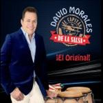 David Morales El Capitan De La Salsa - El Piloto y el Canario
