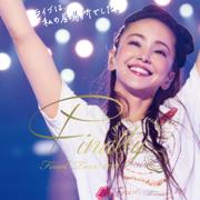 Namie Amuro Final Tour 2018 - Finally - at Tokyo Dome 2018.6.3 - Namie Amuro - Namie Amuro
