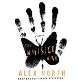 The Whisper Man - Alex North Cover Art