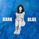 Fiona Silver - Dark Blue