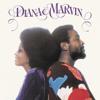 Diana Ross & Marvin Gaye - Pledging My Love artwork