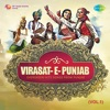 Virasat-E-Punjab, Vol. 1