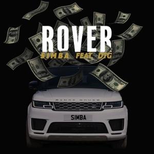 Rover (feat. DTG) - Single