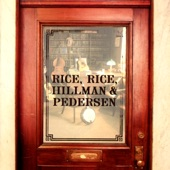 Rice, Rice, Hillman and Pedersen - Friend of the Devil