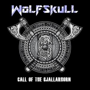 Wolfskull - Oathbreaker