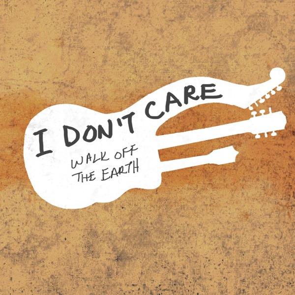 I Don't Care - Single
