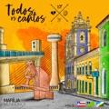 World Top 10 Songs - Todo Mundo Vai Sofrer (Ao Vivo) - Marília Mendonça