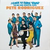 Pete Rodríguez - 3 And 1