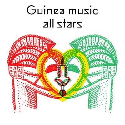 Guinea Music All Stars