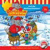 Benjamin Blümchen - … und der Weihnachtsmann - Ulli Herzog & Thomas Platt