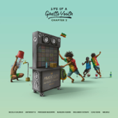 Life Of A Ghetto Youth  Chapter 2-Various Artists