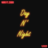 [Download] Day N' Night (feat. ZHIKO) MP3